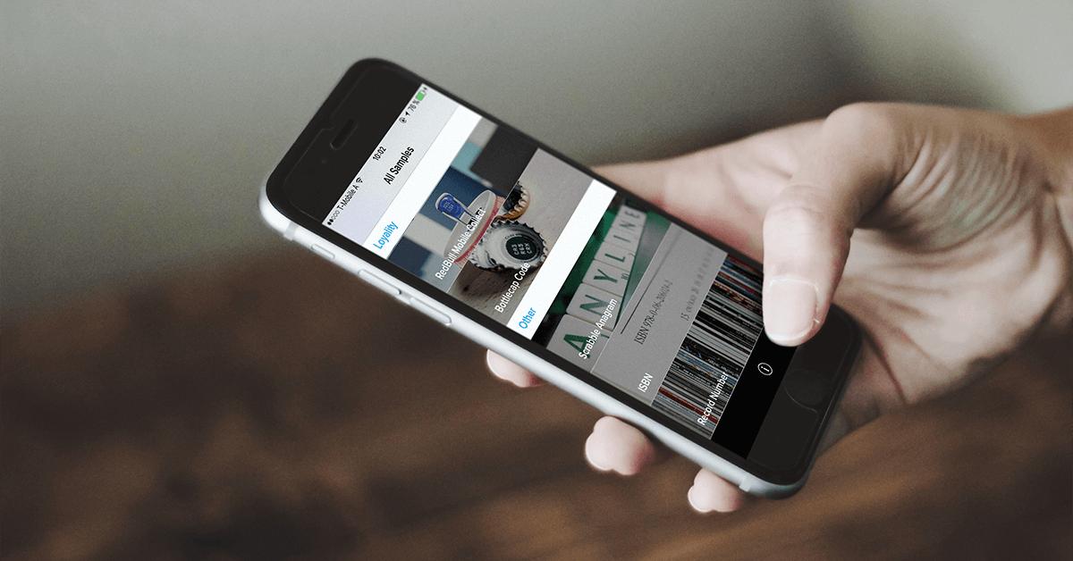 Anyline-Examples-App